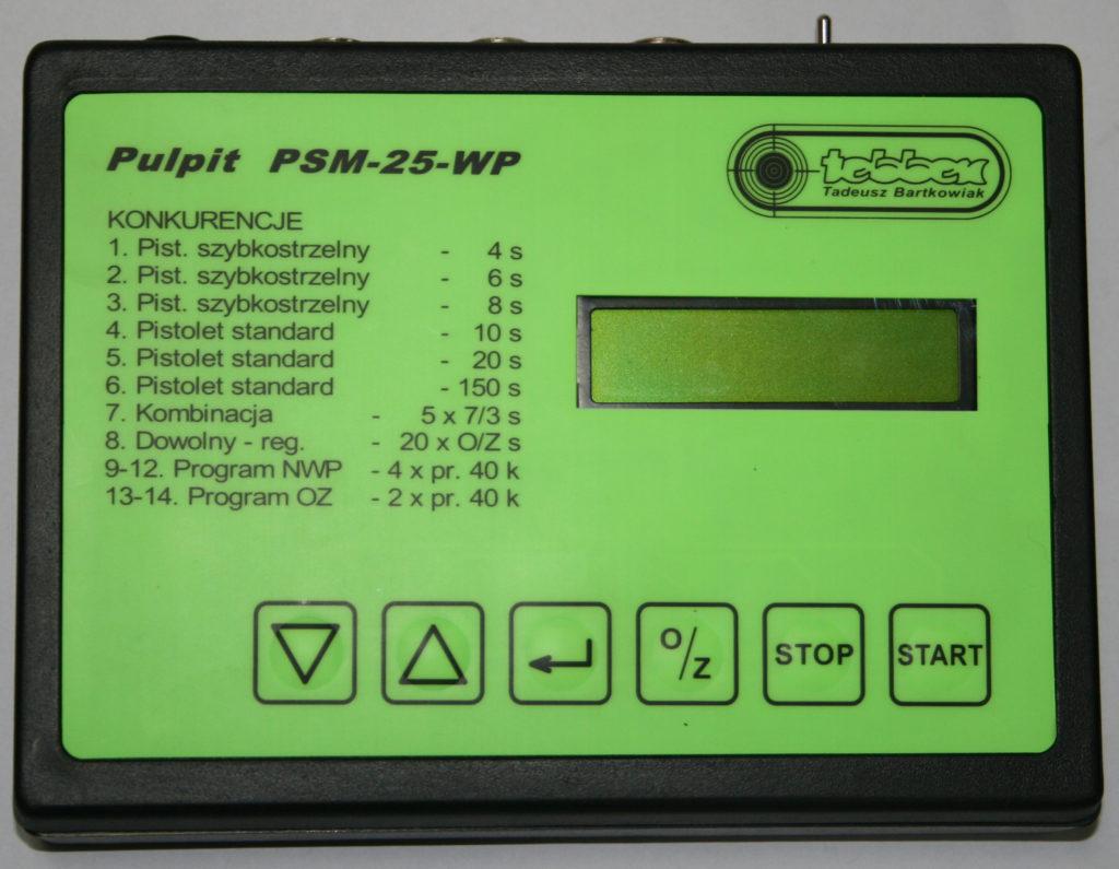 pulpit PSM-24-WP
