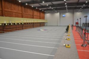 Centrum Strzelectwa Sportowego w Starachowicach