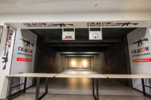 Cracow Shooting Academy